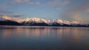 Opiniões litorais de Alaska filme