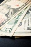 Opini?n de los billetes de banco del d?lar