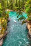 Opiniões do rio Fotografia de Stock Royalty Free