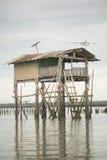 Opinión del mar Fotografía de archivo libre de regalías