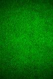 Opinión superior artificial del campo de hierba Imagen de archivo libre de regalías
