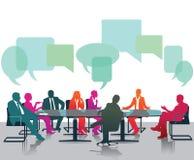Opiniones y discusiones