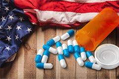 opioid images libres de droits