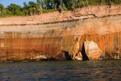 opisane obywatel skała skały obrazy stock