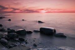 opisane obywatel skała skały fotografia stock