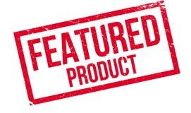 Opisywany produktu znaczek Obraz Stock