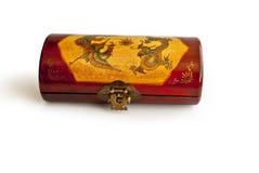 Opium box Stock Images