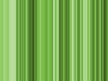 OPkunst-Grün-Streifen Lizenzfreie Stockbilder