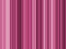 OPkunst-Magenta-Streifen Stockbild