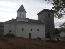 Oplenac, Topola, Serbia - obrazy stock