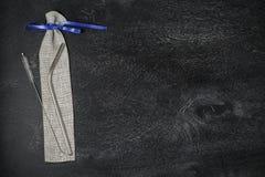 Opnieuw te gebruiken roestvrij staalstro met schonere borstel stock foto