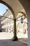 Opocno Palace Stock Photos