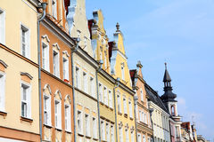Opole Royalty Free Stock Photography
