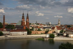 Opole Stock Photography