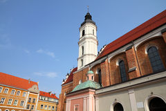 Opole, Poland Royalty Free Stock Image