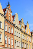 Opole, Poland Royalty Free Stock Photography