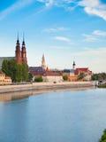 Opole - Poland Stock Photography