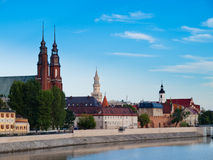 Opole - Poland Stock Photo