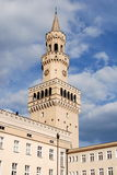 Opole, Poland: Ratusz Tower Royalty Free Stock Images