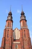 Opole, Polen royalty-vrije stock afbeelding