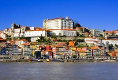 Oporto Stock Photography