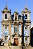 Oporto Imagen de archivo libre de regalías