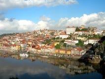 Oporto Foto de archivo libre de regalías