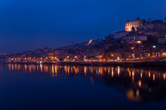Oporto Royalty Free Stock Photography