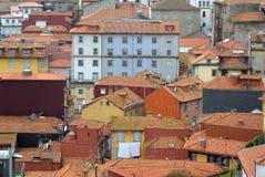 Oporto Royalty Free Stock Photo