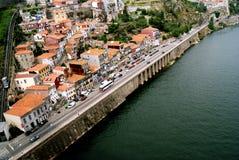 Oporto Imagen de archivo