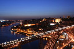 Oporto Стоковые Фотографии RF