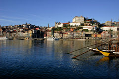 Oporto Stock Images