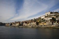 Oporto Royalty Free Stock Photography