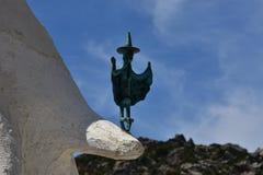 Oporto Cervo - Cerdeña Imagenes de archivo