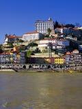 Oporto City Royalty Free Stock Image