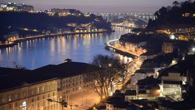 Oporto stock video footage