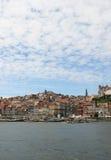 Oporto en Portugal Foto de archivo libre de regalías