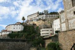 Oporto en Portugal Fotografía de archivo libre de regalías