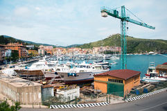 Oporto Ercole Italia imagen de archivo