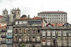 Oporto - il Portogallo Immagini Stock