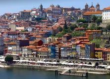 Oporto - il Portogallo Fotografie Stock