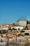 Oporto - il Portogallo Fotografie Stock Libere da Diritti