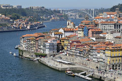Oporto Royalty Free Stock Photos