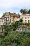 Oporto nel Portogallo Fotografia Stock Libera da Diritti