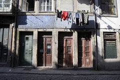 Oporto Stock Image