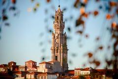 Oporto Portogallo Fotografia Stock
