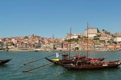 Oporto, Portogallo N°1 Immagine Stock Libera da Diritti
