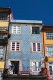 Oporto, Portogallo, penisola iberica, Europa Immagini Stock Libere da Diritti