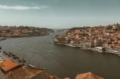 oporto Portugal zdjęcia stock