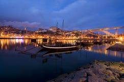 Oporto - Portugal Foto de archivo
